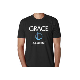 Tee – Grace Christian University Alumni