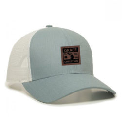 Trucker Cap – Low Profile