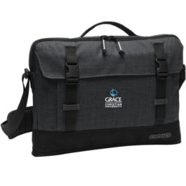 Ogio Laptop Messenger Bag