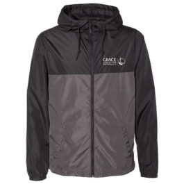 Jacket – Water Resistant Lightweight Jacket
